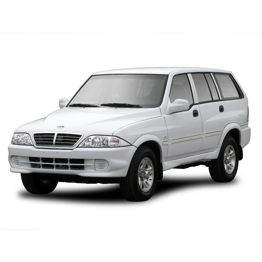 Tagaz Road Partner внедорожник, 2008–2013, 1 поколение - отзывы, фото и характеристики на Car.ru