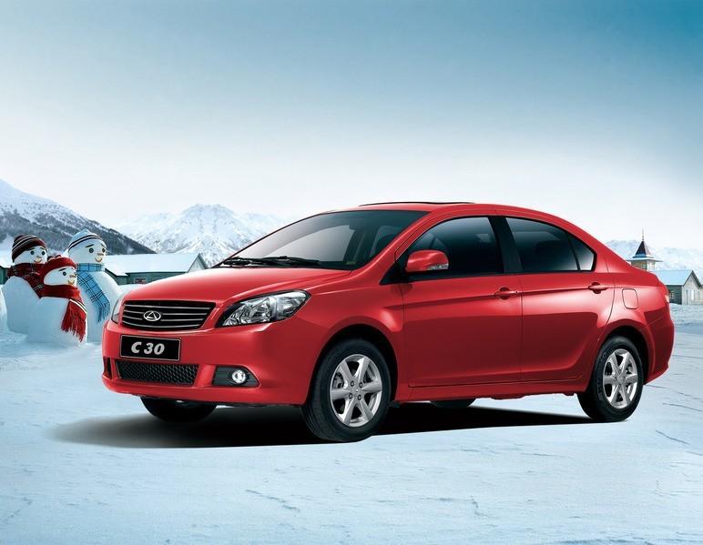 Tagaz C30 седан, 2011–2012, 1 поколение - отзывы, фото и характеристики на Car.ru