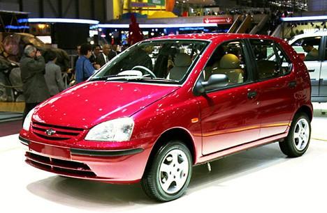 Tata Mint хетчбэк, 1998–2014, 1 поколение - отзывы, фото и характеристики на Car.ru