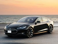 Tesla Model S, 1 поколение, Фастбэк, 2012–2016
