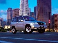 Suzuki Grand Vitara, 1 поколение, Кроссовер 3-дв., 1998–2005