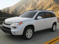 Suzuki XL7, 2 поколение, Кроссовер, 2007–2009