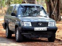 Tata Sierra, 1 поколение, Кроссовер, 1993–2001