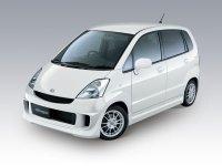 Suzuki MR Wagon, 1 поколение, Хетчбэк, 2001–2010