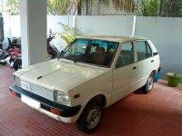 Suzuki Alto, 1 поколение, Хетчбэк 5-дв., 1979–1984
