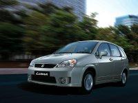 Suzuki Liana, 1 поколение [рестайлинг], Универсал, 2004–2007