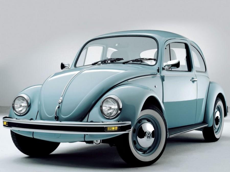 Volkswagen Beetle Ultima Edition седан 2-дв., 1985–2003, 1600i [5-й рестайлинг] - отзывы, фото и характеристики на Car.ru