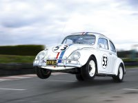 Volkswagen Beetle, 1200 [4-й рестайлинг],
