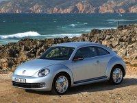 Volkswagen Beetle, 2 поколение, Хетчбэк, 2012–2016