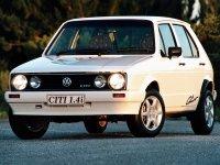 Volkswagen Golf, 1 поколение [рестайлинг], Хетчбэк, 2003–2009