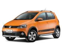 Volkswagen Fox, 3 поколение, Cross хетчбэк 5-дв., 2009–2014