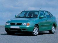 Volkswagen Derby, 3 поколение, Седан, 1995–2000
