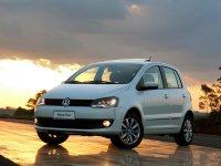 Volkswagen Fox, 3 поколение, Хетчбэк 5-дв., 2009–2014