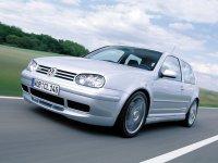 Volkswagen Golf, 4 поколение, 25th anniversary хетчбэк 3-дв., 1997–2006