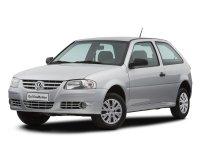 Volkswagen Gol, G4 [рестайлинг], Хетчбэк 3-дв., 2010–2014