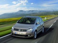 Volkswagen Golf, 6 поколение, Plus хетчбэк 5-дв., 2009–2014