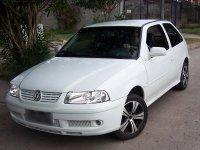 Volkswagen Gol, G3, Хетчбэк 3-дв., 2000–2005