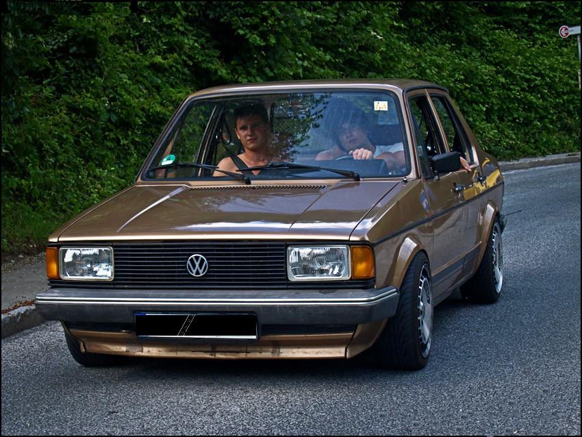 Volkswagen Jetta седан 4-дв., 1979–1984, 1 поколение - отзывы, фото и характеристики на Car.ru