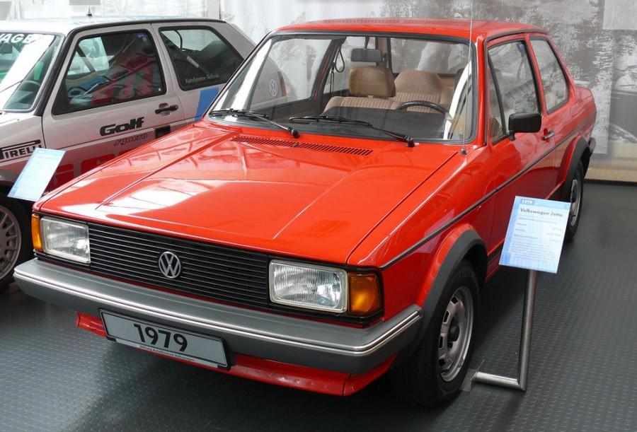 Volkswagen Jetta седан 2-дв., 1979–1984, 1 поколение - отзывы, фото и характеристики на Car.ru