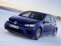 Volkswagen Golf, 7 поколение, R хетчбэк 5-дв., 2012–2016