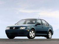 Volkswagen Jetta, 4 поколение, Седан, 1999–2005