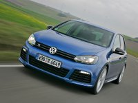 Volkswagen Golf, 6 поколение, R хетчбэк 5-дв., 2009–2014