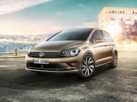 Volkswagen Golf, 7 поколение, Sportsvan хетчбэк 5-дв., 2012–2016