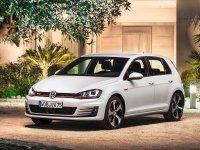 Volkswagen Golf, 7 поколение, Gti хетчбэк 5-дв., 2012–2016