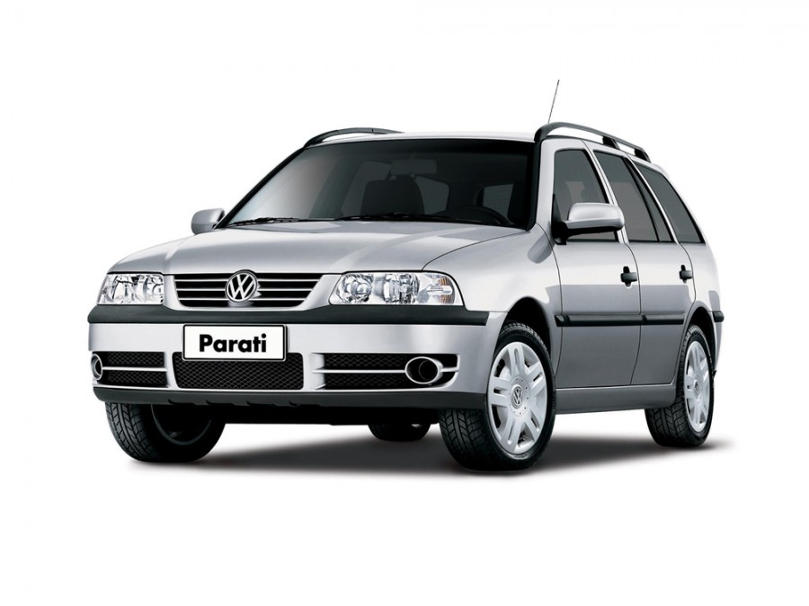 Volkswagen Parati универсал, 1998–2000, 3 поколение - отзывы, фото и характеристики на Car.ru