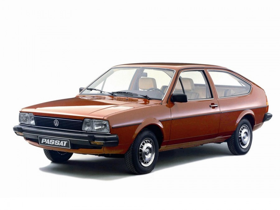 Volkswagen Passat хетчбэк 3-дв., 1981–1988, B2 - отзывы, фото и характеристики на Car.ru
