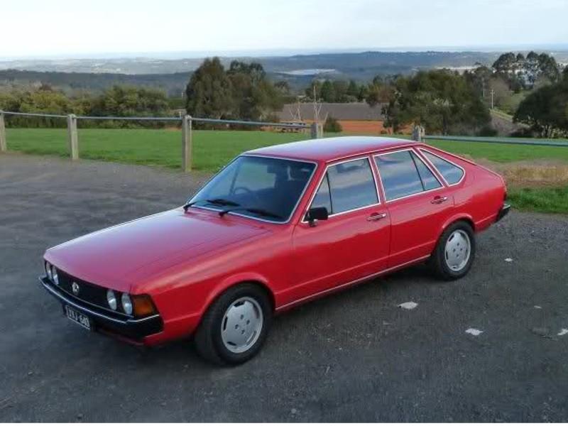 Volkswagen Passat хетчбэк 5-дв., 1977–1981, B1 [рестайлинг] - отзывы, фото и характеристики на Car.ru