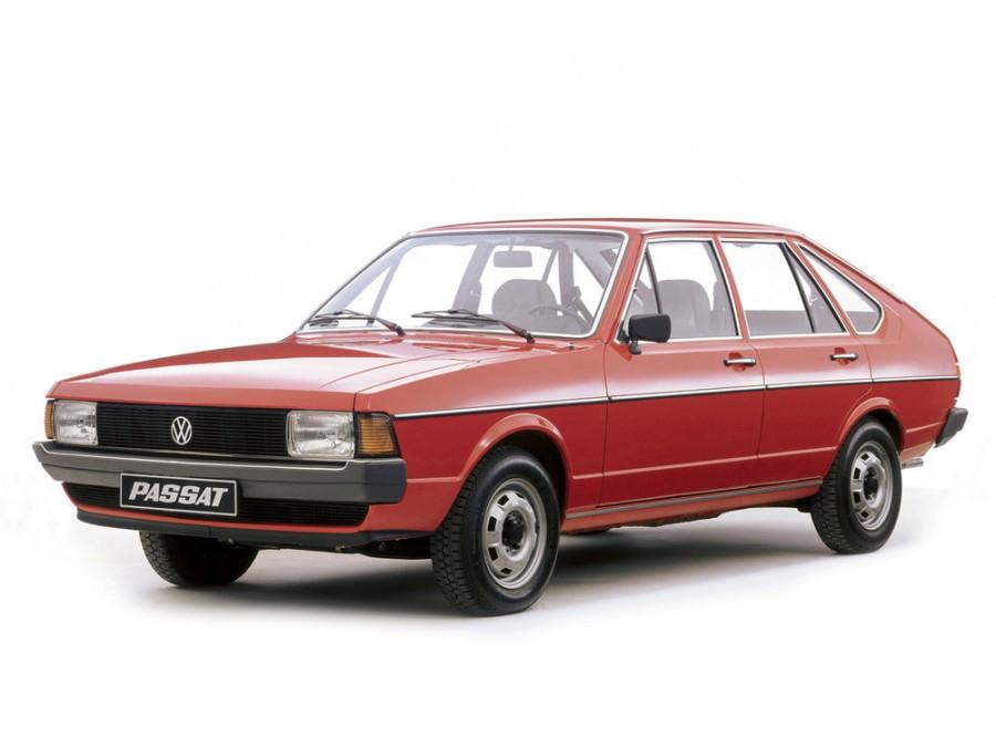 Volkswagen Passat фастбэк 4-дв., 1977–1981, B1 [рестайлинг] - отзывы, фото и характеристики на Car.ru