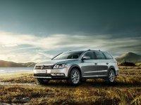 Volkswagen Magotan, 2 поколение, Variant alltrack универсал 5-дв., 2011–2016