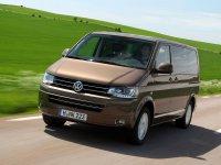Volkswagen Multivan, T5 [рестайлинг], Микроавтобус, 2010–2016