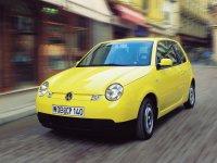 Volkswagen Lupo, 6X, 3l хетчбэк 3-дв., 1998–2005