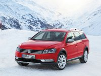 Volkswagen Passat, B7, Variant alltrack универсал 5-дв., 2010–2015