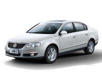 Volkswagen Magotan, 1 поколение, Седан, 2007–2016