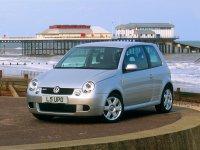 Volkswagen Lupo, 6X, Gti хетчбэк 3-дв., 1998–2005