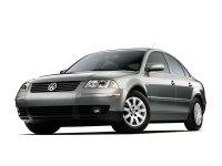 Volkswagen Passat, B5.5 [рестайлинг], Седан, 2000–2005
