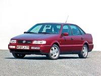 Volkswagen Passat, B4, Седан, 1993–1997
