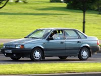 Volkswagen Passat, B3, Седан, 1988–1993