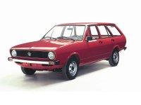 Volkswagen Passat, B1, Универсал, 1973–1977