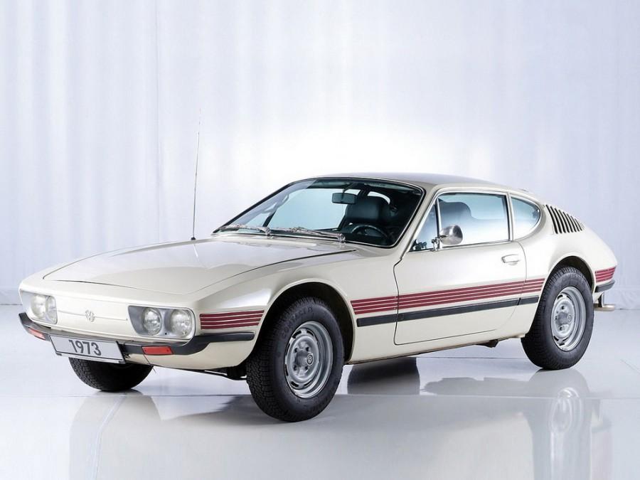 Volkswagen SP2 купе, 1972–1976, 1 поколение - отзывы, фото и характеристики на Car.ru