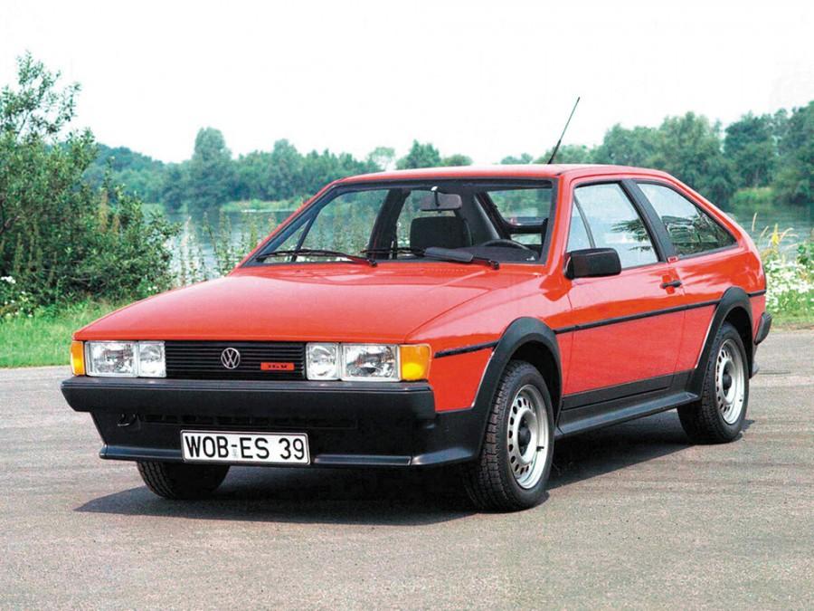 Volkswagen Scirocco, Барнаул