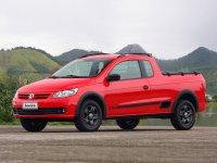 Volkswagen Saveiro, 5 поколение, Trooper пикап 2-дв., 2009–2016