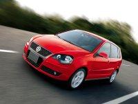 Volkswagen Polo, 4 поколение [рестайлинг], Gti хетчбэк 5-дв., 2005–2009