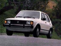 Volkswagen Rabbit, 1 поколение [рестайлинг], Хетчбэк 5-дв., 1979–1985