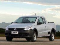 Volkswagen Saveiro, 5 поколение, Пикап 2-дв., 2009–2016