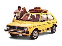 Volkswagen Rabbit, 1 поколение, Хетчбэк 3-дв., 1975–1985
