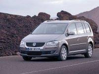 Volkswagen Touran, 2 поколение, Минивэн 5-дв., 2006–2010